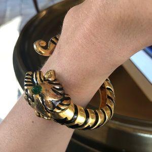 Kenneth Jay Lane bracelet